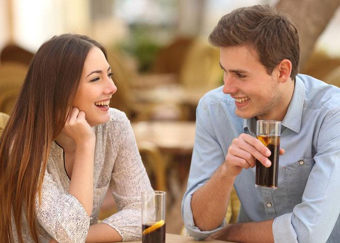 Dating en fyr, du ikke tiltrukket af